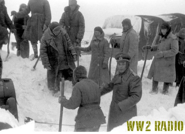 RUSSIE - HIVER 1942 160920070217241135