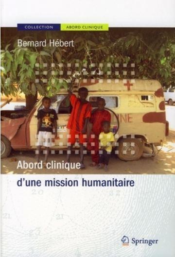 télécharger Abord clinique d'une mission humanitaire. Springer