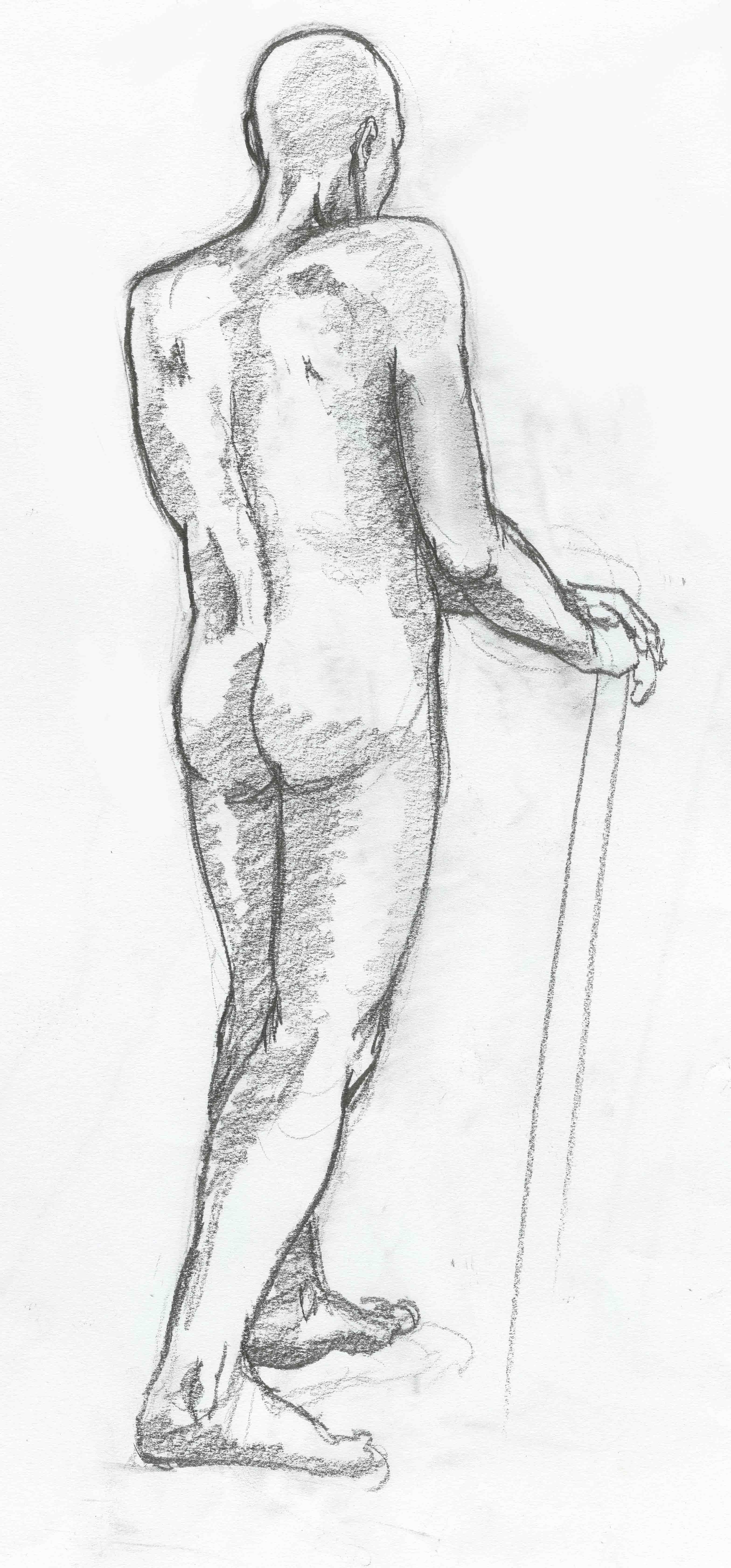 Noomis - Etudes, croquis & Wip [ Nudité ] - Page 6 160920112740704860