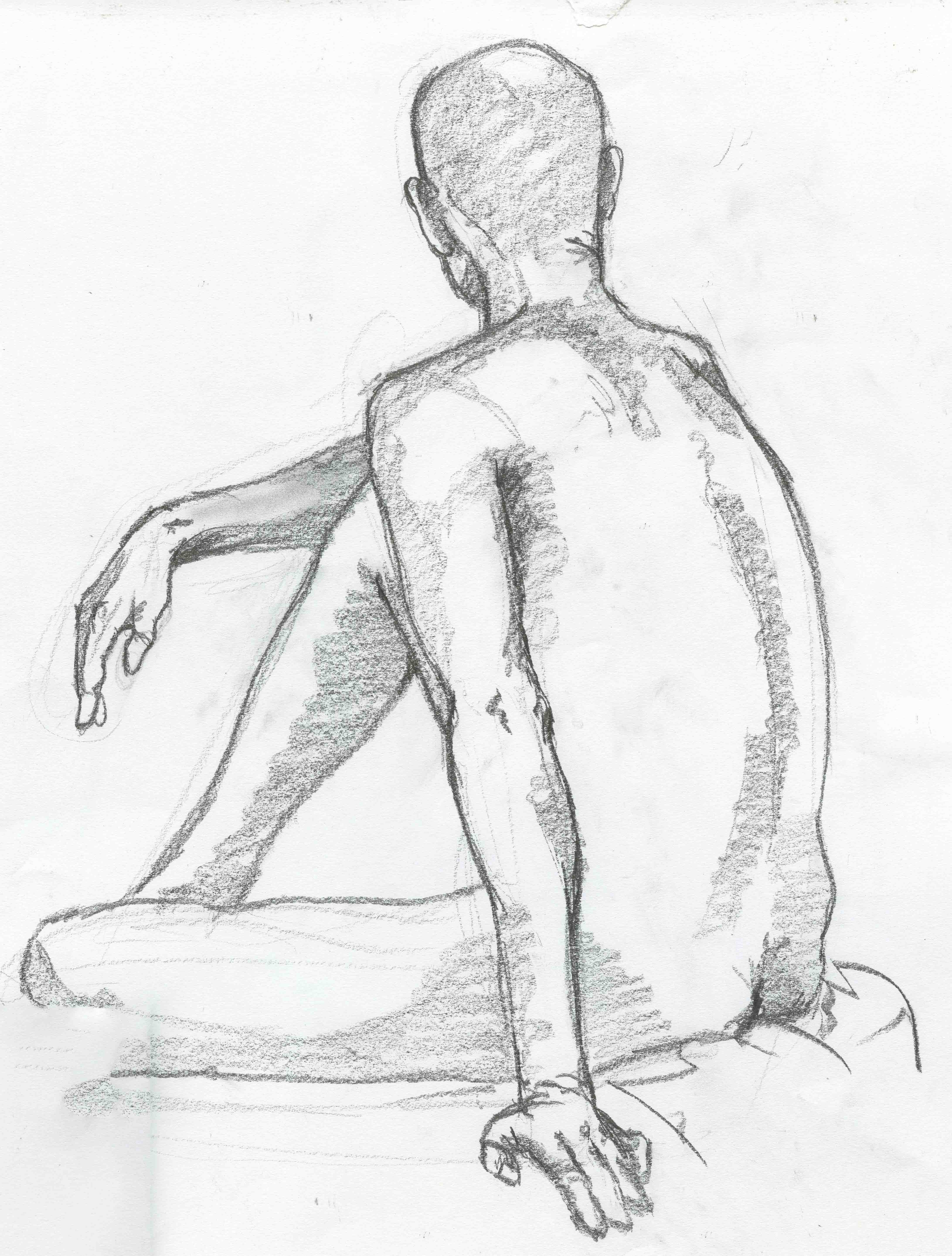 Noomis - Etudes, croquis & Wip [ Nudité ] - Page 6 160920112743416017