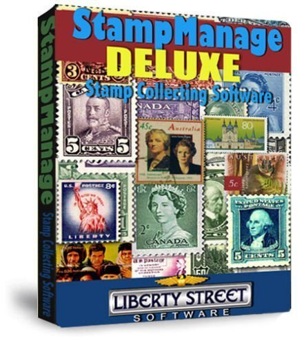 Poster for StampManage Deluxe 2016 v16.0.0.15