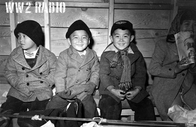 Tule Lake Segregation Center - USA - 1944 160921053859353090