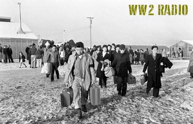Tule Lake Segregation Center - USA - 1944 160921055018977175