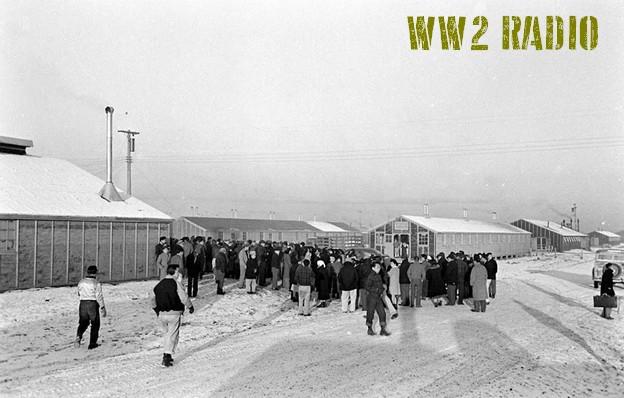 Tule Lake Segregation Center - USA - 1944 160921055020236444