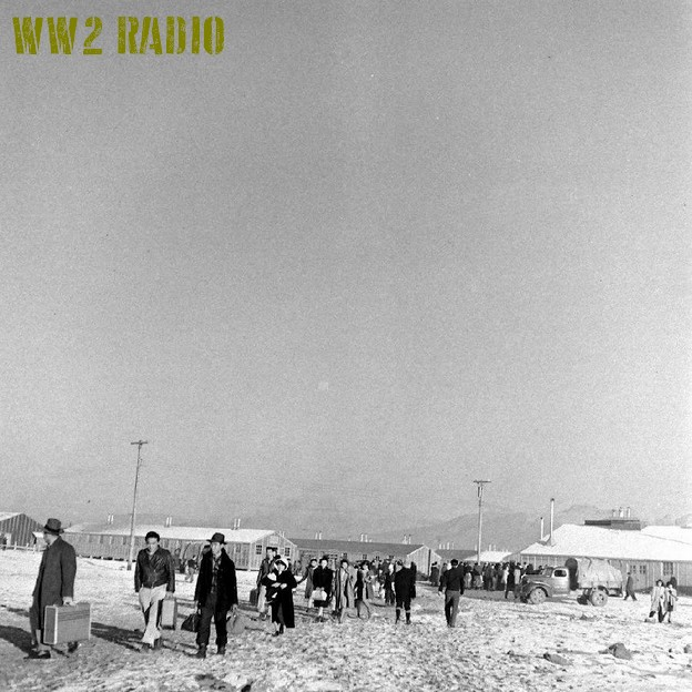 Tule Lake Segregation Center - USA - 1944 160921055020656348