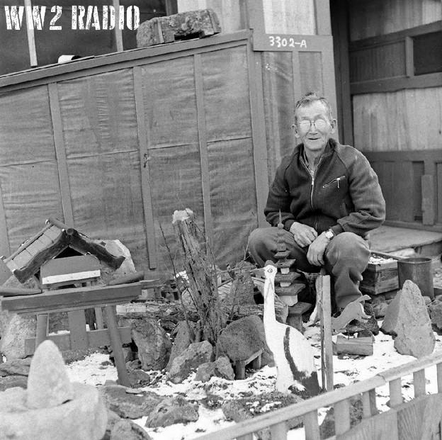 Tule Lake Segregation Center - USA - 1944 160921055022700593