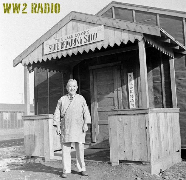 Tule Lake Segregation Center - USA - 1944 160921055023365251
