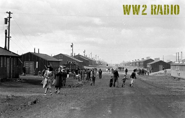 Tule Lake Segregation Center - USA - 1944 160921055023647111