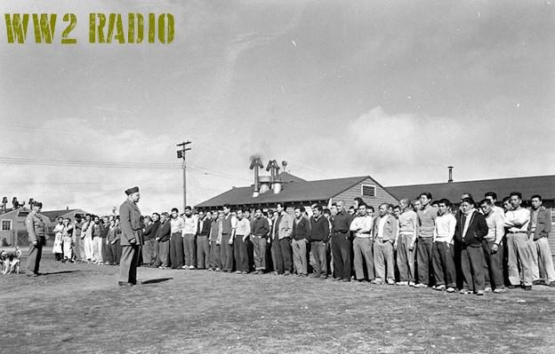 Tule Lake Segregation Center - USA - 1944 160921055023923002