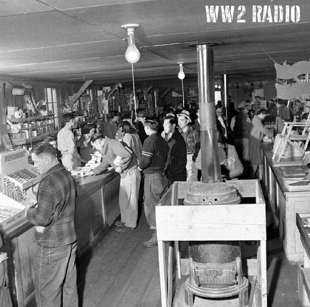 Tule Lake Segregation Center - USA - 1944 160921061814743094
