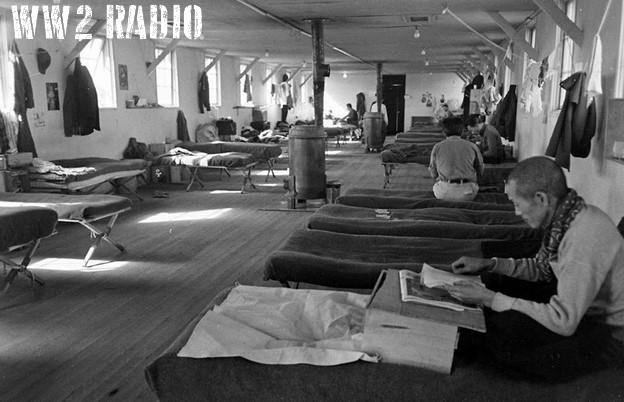 Tule Lake Segregation Center - USA - 1944 160921061815796796