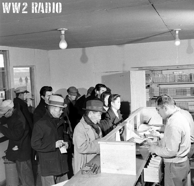 Tule Lake Segregation Center - USA - 1944 160921061816592478
