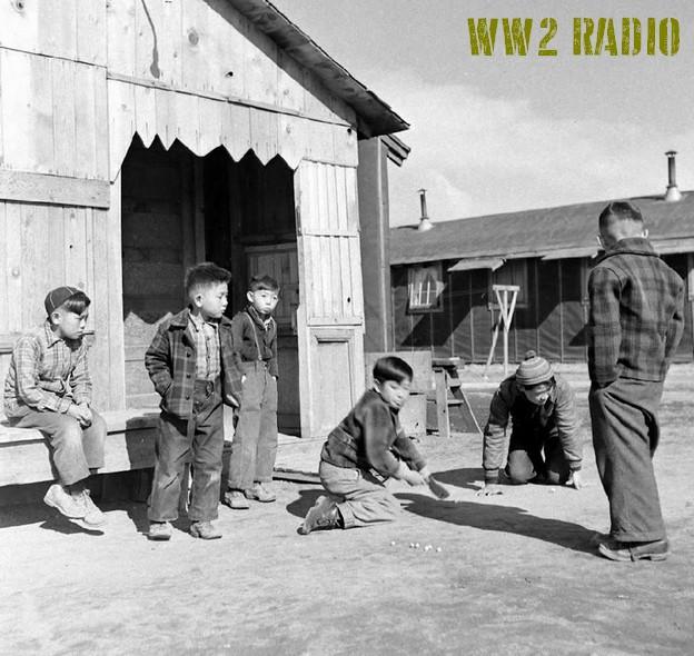 Tule Lake Segregation Center - USA - 1944 160921061816778759