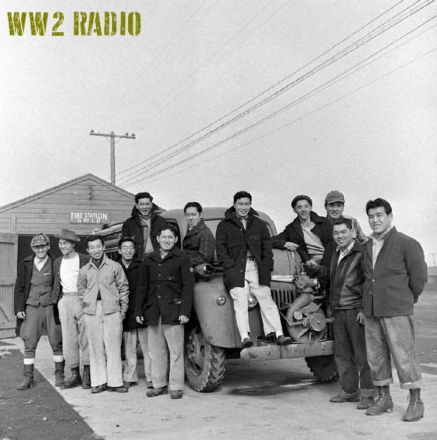 Tule Lake Segregation Center - USA - 1944 160921061818225053