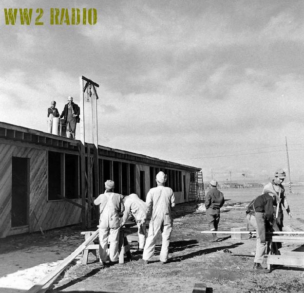 Tule Lake Segregation Center - USA - 1944 160921061820449297
