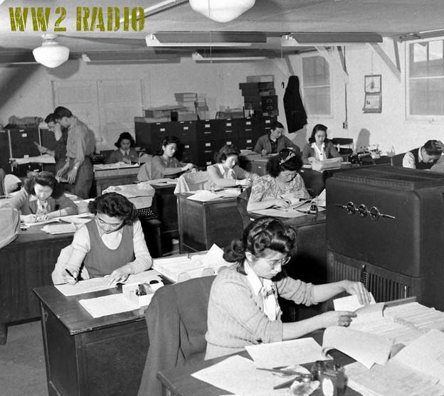 Tule Lake Segregation Center - USA - 1944 160921070907164470