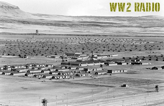 Tule Lake Segregation Center - USA - 1944 160921070908657790