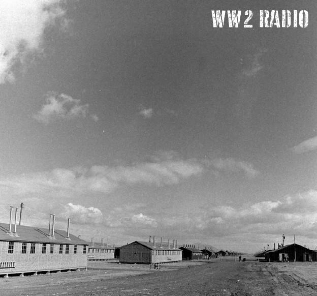 Tule Lake Segregation Center - USA - 1944 160921070910425740