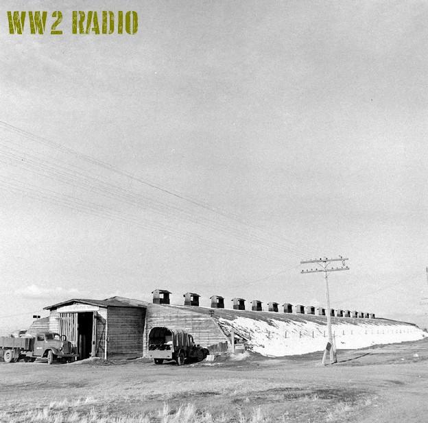 Tule Lake Segregation Center - USA - 1944 16092107091138493