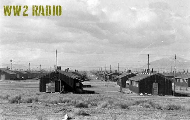 Tule Lake Segregation Center - USA - 1944 160921070911621080