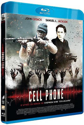 Cell Phone french bluray 1080p