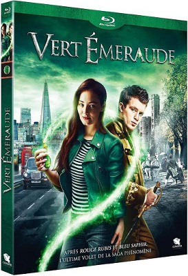 Vert Emeraude french bluray 720p