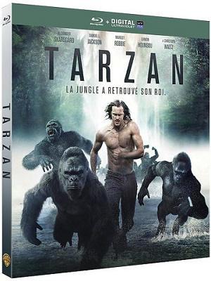 Tarzan BLURAY 720p FRENCH