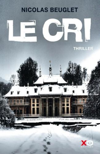 Le Cri - Nicolas Beuglet 2016