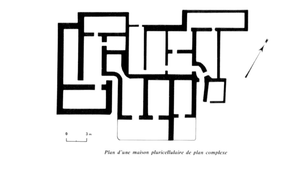 L'ARCHITECTURE MÉSOPOTAMIENNE DU 7e au 4e MILLÉNAIRES (2ème partie) dans Architecture & Urbanisme 160923112818893132