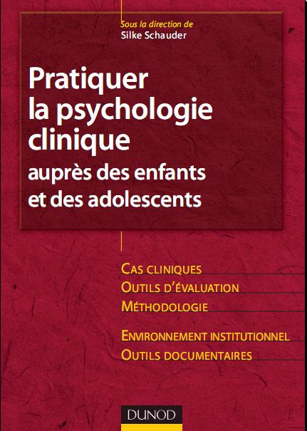 Pratiquer la psychologie clinique auprès des adultes et des personnes âgées