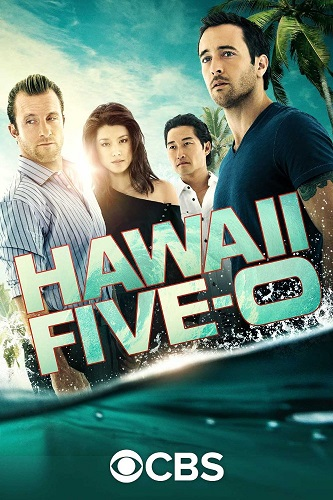 Hawaii 5.0 / Hawaii Five-0 {Sezon 07} (2016) pl