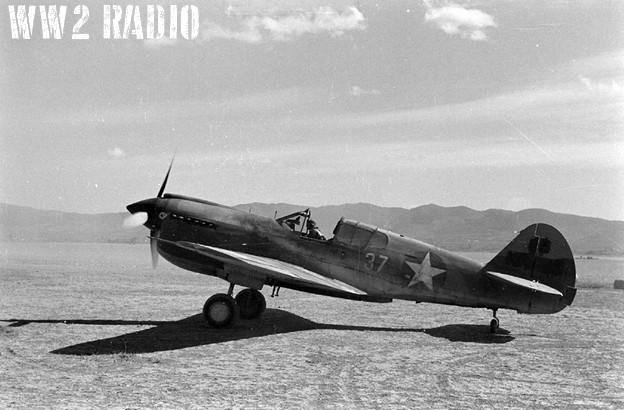 Général Clayton Bissell et 10th Air Force - Birmanie - 1943 160924081705320985