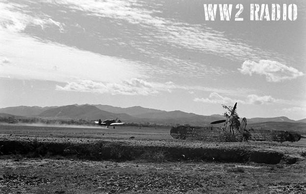Général Clayton Bissell et 10th Air Force - Birmanie - 1943 160924082520658217