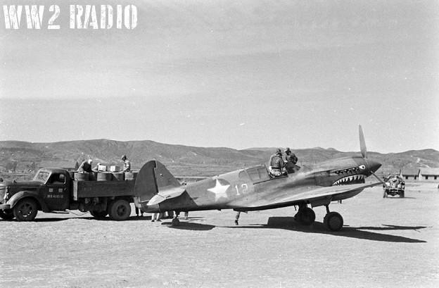 Général Clayton Bissell et 10th Air Force - Birmanie - 1943 16092408252097073