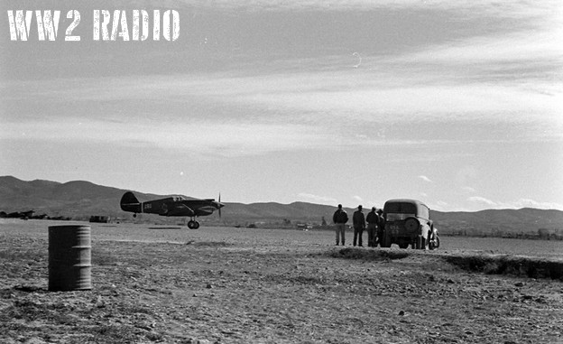 Général Clayton Bissell et 10th Air Force - Birmanie - 1943 16092408252125286