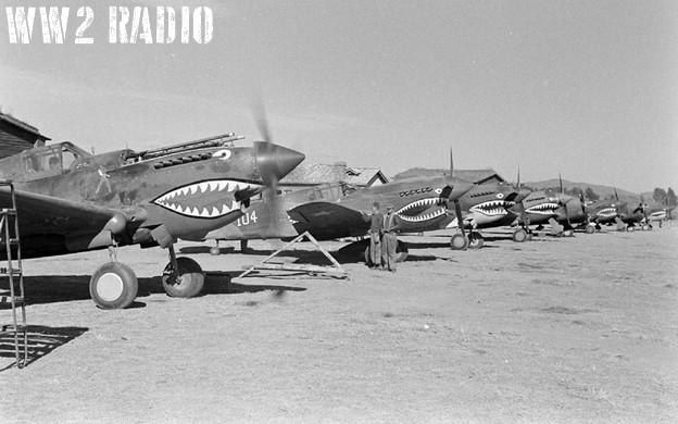 Général Clayton Bissell et 10th Air Force - Birmanie - 1943 160924092727348790