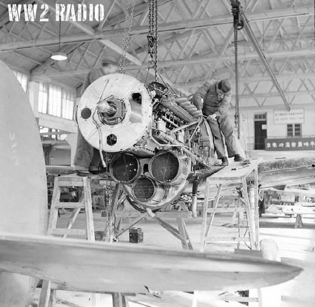 Général Clayton Bissell et 10th Air Force - Birmanie - 1943 160924092727628536