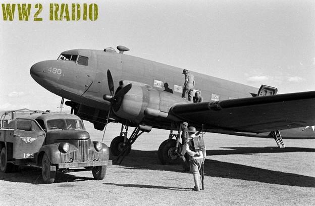 Général Clayton Bissell et 10th Air Force - Birmanie - 1943 160924095140145201