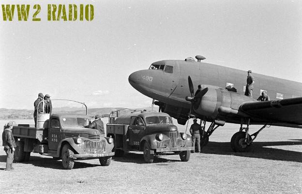 Général Clayton Bissell et 10th Air Force - Birmanie - 1943 1609240951402627
