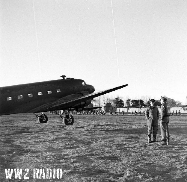 Général Clayton Bissell et 10th Air Force - Birmanie - 1943 160924095140357250