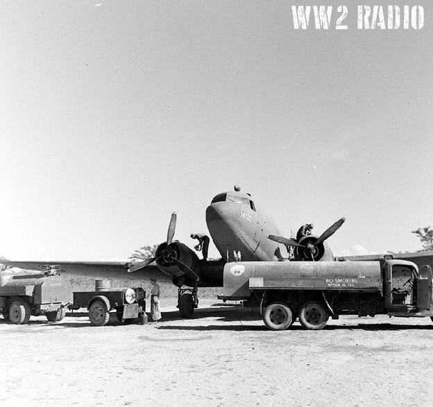 Général Clayton Bissell et 10th Air Force - Birmanie - 1943 160924095140696766