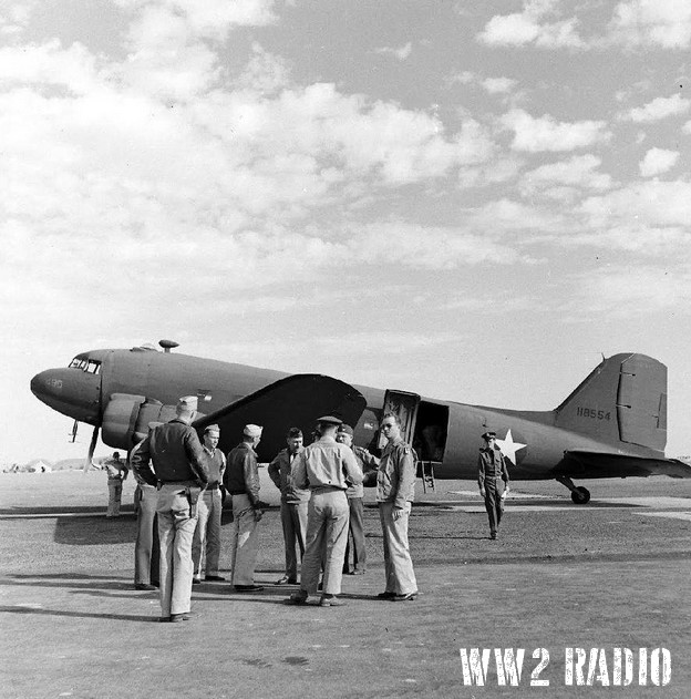Général Clayton Bissell et 10th Air Force - Birmanie - 1943 160924095141281905
