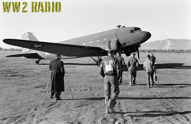 Général Clayton Bissell et 10th Air Force - Birmanie - 1943 160924095142115683