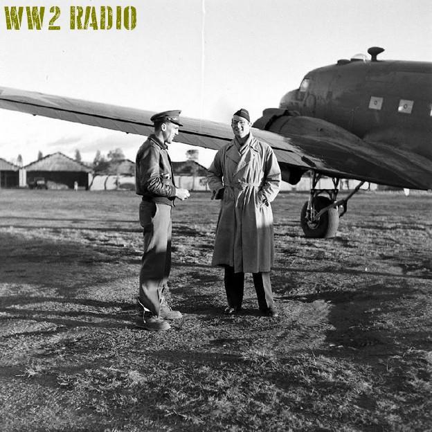 Général Clayton Bissell et 10th Air Force - Birmanie - 1943 160924101602641925