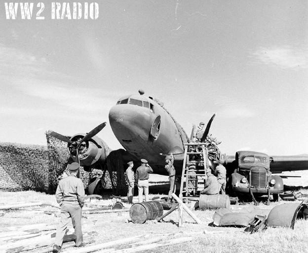 Général Clayton Bissell et 10th Air Force - Birmanie - 1943 160924101603307804