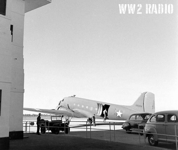 Général Clayton Bissell et 10th Air Force - Birmanie - 1943 16092410160337030