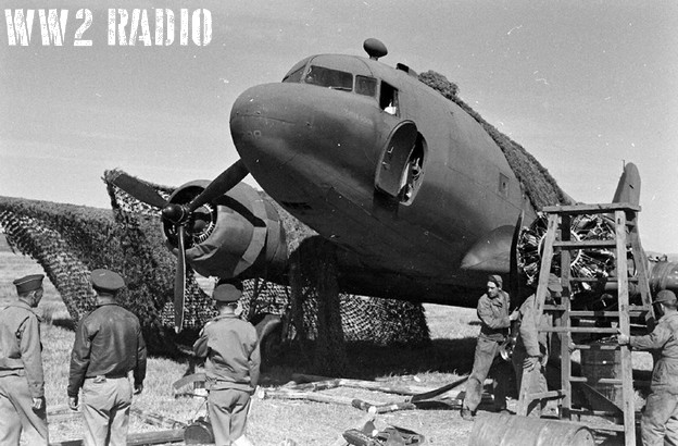 Général Clayton Bissell et 10th Air Force - Birmanie - 1943 160924103257437518