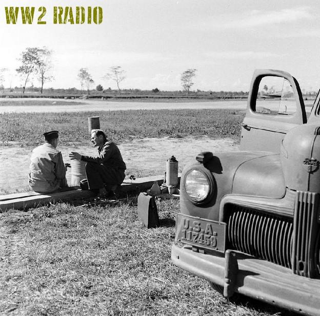 Général Clayton Bissell et 10th Air Force - Birmanie - 1943 160924103257890075