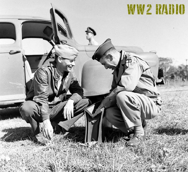 Général Clayton Bissell et 10th Air Force - Birmanie - 1943 160924103258173135