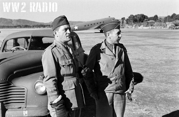 Général Clayton Bissell et 10th Air Force - Birmanie - 1943 160924103259529981